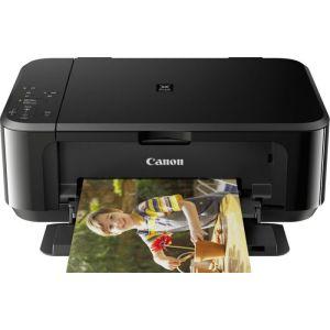 где купить МФУ струйное Canon PIXMA MG3640 чёрный по лучшей цене