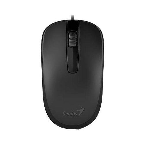 Купить со скидкой Мышь проводная Genius