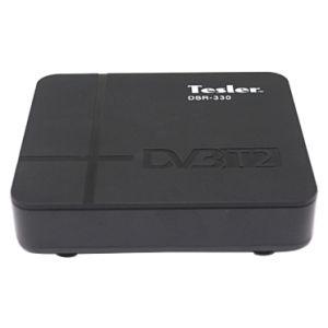 Ресивер DVB-T2 Tesler DSR-330 tesler dsr 310