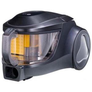 Пылесос с контейнером для пыли LG VK76W02HY цена 2017