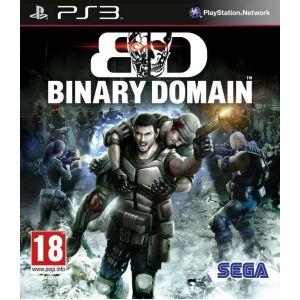 все цены на Игра для Sony PS3 Binary Domain. Limited Edition онлайн