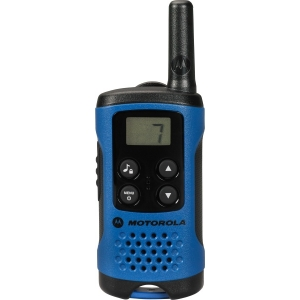 Рация Motorola TLKR-T41 отделение li jie koleej klj 888 рация гражданской мини километровая рация наборы беспроводной ручной