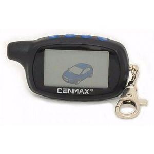 Автомобильная сигнализация Cenmax Vigilant ST7 A cenmax vigilant st6 a