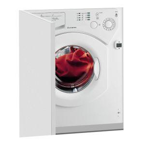 Встраиваемая стиральная машина Hotpoint-Ariston CAWD 1297 стиральная машина встраиваемая hotpoint ariston cawd 1297 ru белый