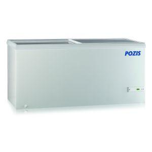Морозильный ларь Pozis FH-258 белый