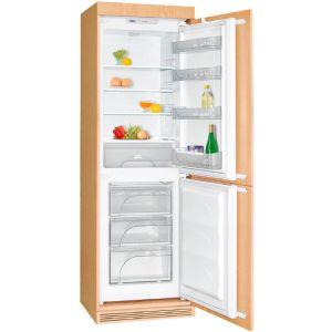 Встраиваемый холодильник ATLANT XM-4307-000 холодильник встраиваемый atlant хм 4307