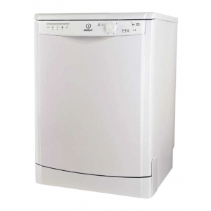 Посудомоечная машина Indesit DFG 15B10 EU посудомоечная машина indesit dfg 26b10 eu полноразмерная белая