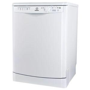 Посудомоечная машина Indesit DFG 26B10 EU посудомоечная машина indesit dfg 26b10 eu полноразмерная белая