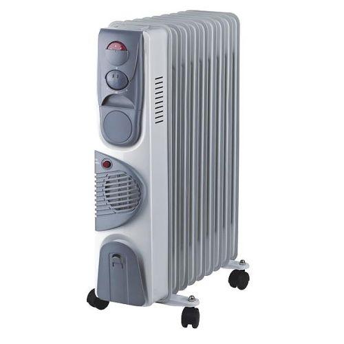 Масляный радиатор Oasis