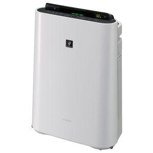 Очиститель воздуха Sharp KCD41RW белый