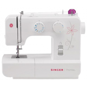 Швейная машина Singer Promise 1412 [супермаркет] джингдонг сингер singer швейная машина бытовая электрическая многофункциональная 5511
