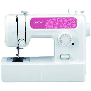 Швейная машина Brother LS 200 brother nx 200