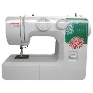 Швейная машина Janome Janome 5500 janome 1143
