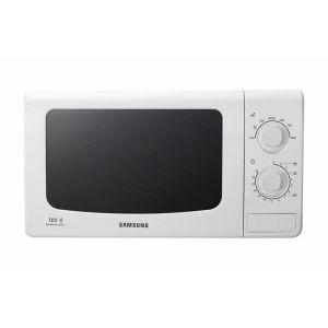 Микроволновая печь Samsung ME81KRW-3/BW микроволновая печь samsung ms23k3515ak черный ms23k3515ak bw