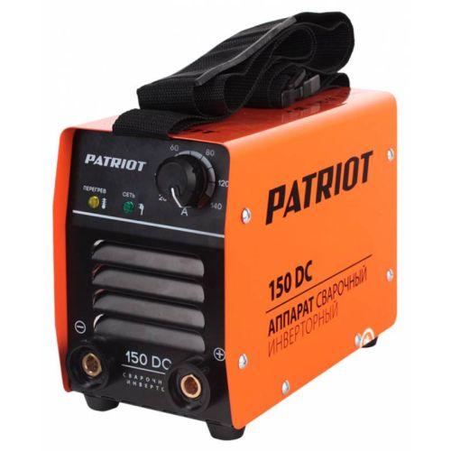 Купить со скидкой Сварочный аппарат Patriot