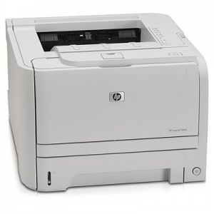 Лазерный принтер HP LaserJet P2035 rg0 1013 for hp laserjet 1000 1150 1200 1300 3300 3330 3380 printer paper tray