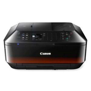 где купить МФУ струйное Canon Pixma MX924 чёрный по лучшей цене