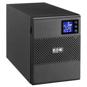 ИБП Eaton 5SC 1000i чёрный источник бесперебойного питания ippon back power pro lcd 600