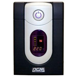ИБП Powercom Imperial IMD-1025AP чёрный rpt 1025ap