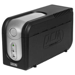 ИБП Powercom Imperial IMP-625AP чёрный источник бесперебойного питания ippon back power pro lcd 600