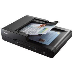 Сканер Canon DR-F120 чёрный