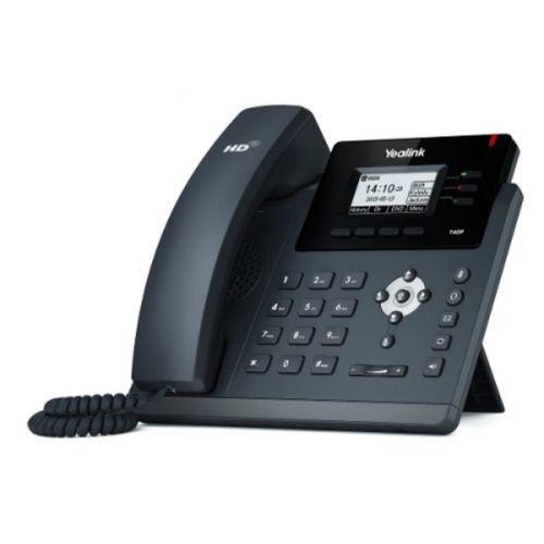 Купить со скидкой Телефон проводной Yealink