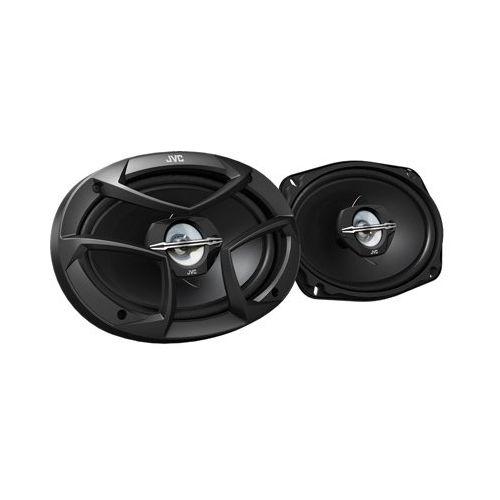 Автомобильная акустика JVC