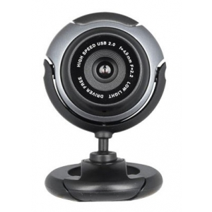 Веб-камера A4tech PK-710G чёрный веб камера smarttrack
