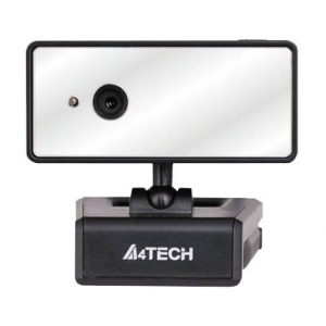 Веб-камера A4tech PK-760E чёрный веб камера смоленск