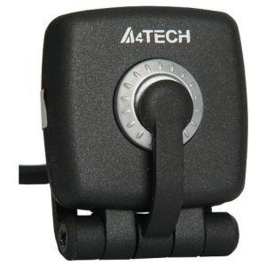 Веб-камера A4tech PK-836F чёрный чернобыль веб камера