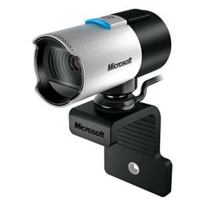 Веб-камера Microsoft LifeCam Studio серебристый веб камера смоленск