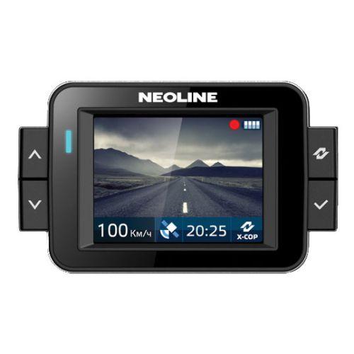 Видеорегистратор с радар-детектором Neoline