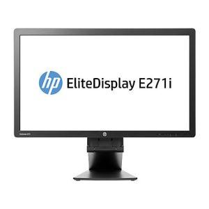 Монитор HP E271i серебристый все цены