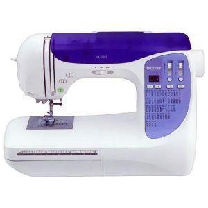 Швейная машина Brother NX-200 белый бицепс машина impulse it9503 200