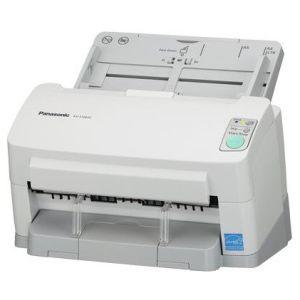 Сканер Panasonic KV-S1046C-U белый lacywear u 8 foy