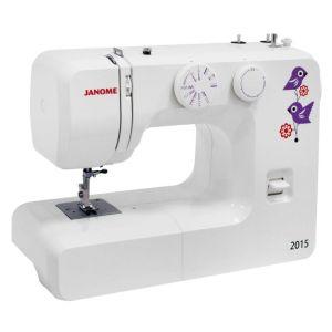Швейная машина Janome 2015 белый швейная машина janome 2015