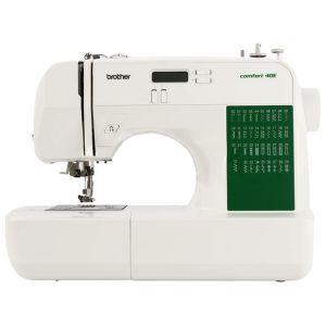 Швейная машина Brother Comfort 40E белый швейная машина brother style 40e белый