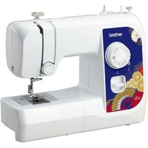 Швейная машина Brother G20 белый g20 120