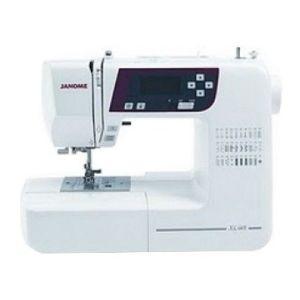 Швейная машина Janome 601 DC janome 2160 dc швейная машина