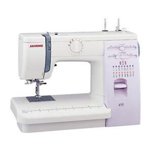 Швейная машина Janome Janome 415 janome 1143