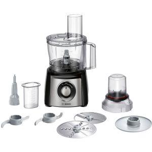 Кухонный комбайн Bosch MCM 3401M кухонный комбайн bosch mcm 68885 multitalent