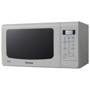 Микроволновая печь Samsung GE83KRQS-3/BW микроволновая печь samsung ms23k3515ak черный ms23k3515ak bw