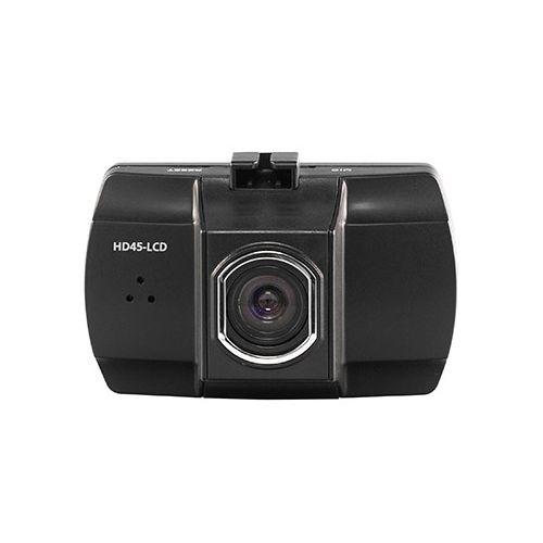 Автомобильный видеорегистратор Sho-me HD45-LCD чёрный