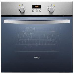 Духовой шкаф Zanussi ZZB 525601X встраиваемый электрический духовой шкаф zanussi zzb 510401w