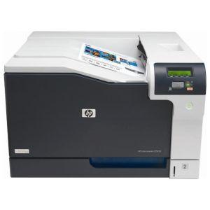 Лазерный принтер HP Color LaserJet Pro CP5225DN принтер hp color laserjet pro m452dn лазерный цвет белый [cf389a]