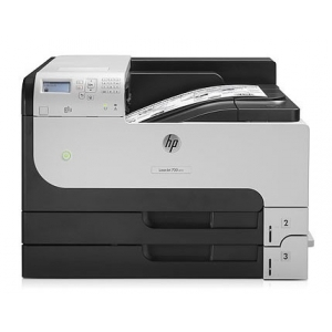 Лазерный принтер HP LaserJet Enterprise 700 M712dn jo no fui пиджак