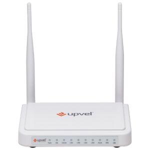 Wi-Fi роутер (маршрутизатор) UPVEL UR-354AN4G адаптер upvel ua 222nu wi fi usb адаптер стандарта 802 11n 300 мбит с