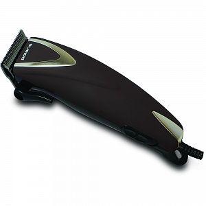 Машинка для стрижки волос Polaris PHC 0714 коричневый машинка для стрижки волос polaris phc 2102rc