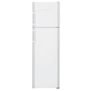 Холодильник LIEBHERR CTN 3663 белый холодильник с морозильной камерой liebherr ctn 5215