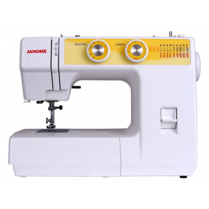 Швейная машина Janome JB1108 белый швейная машина janome 23l белый